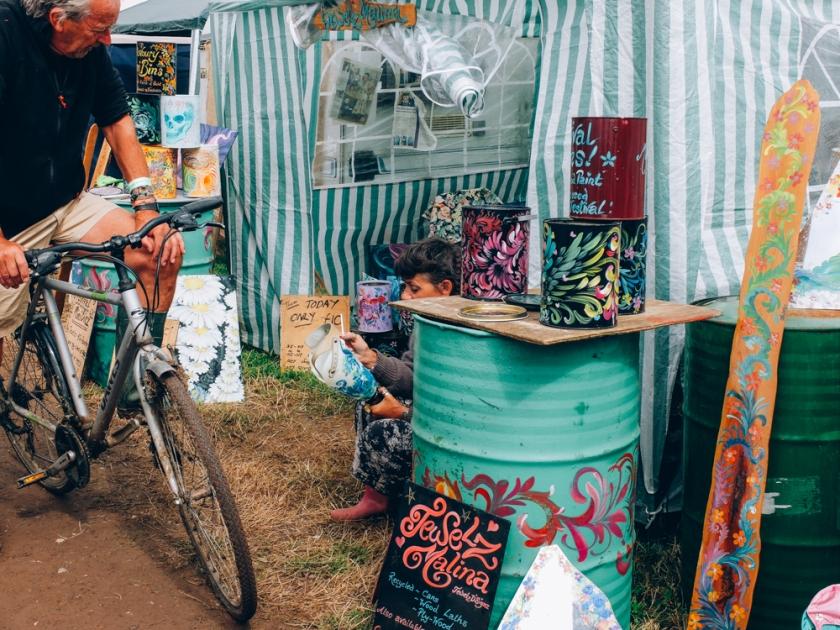 Glastonbury Festival 2015 3