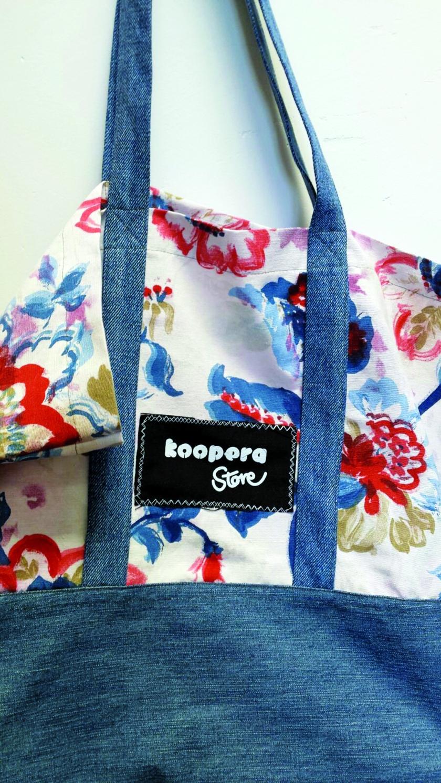Bolso Koopera Upcycling 5