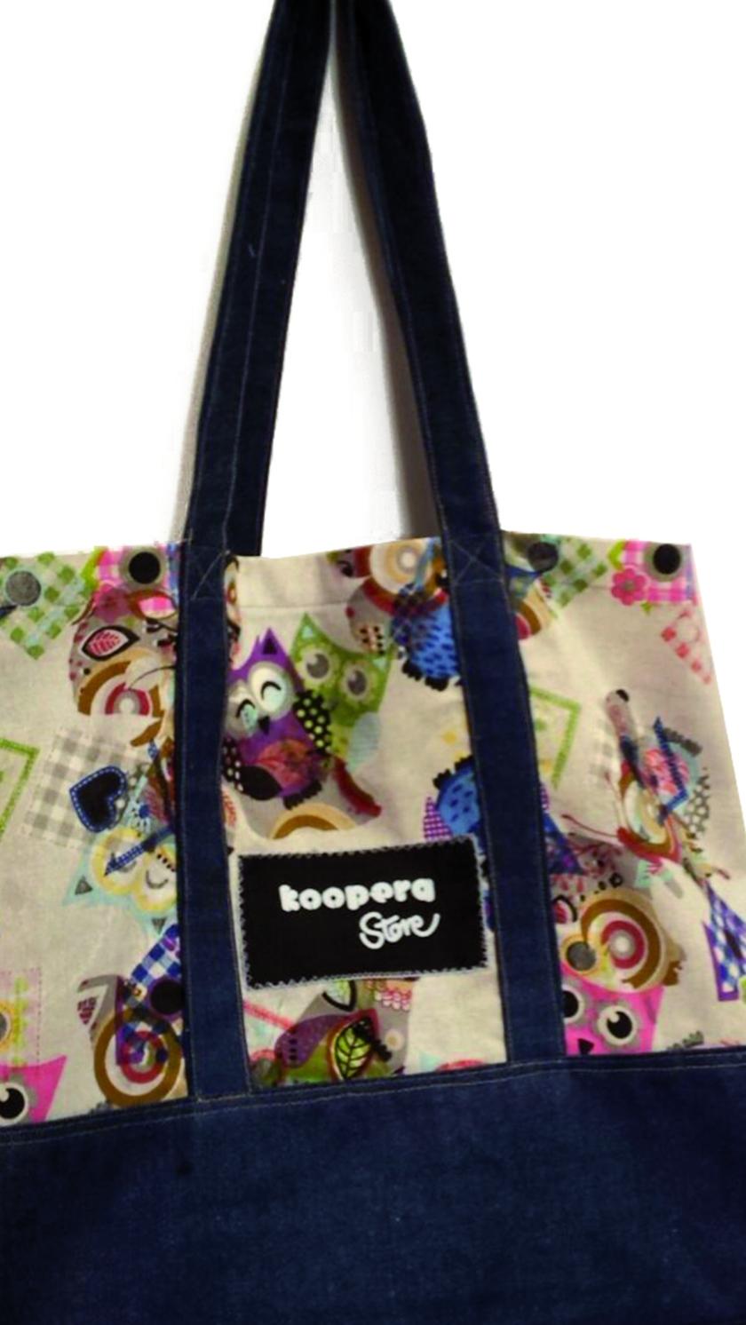 Bolso Koopera Upcycling 6